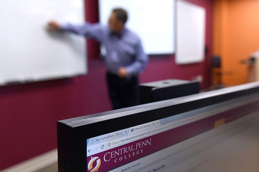 Academics - Central Penn College