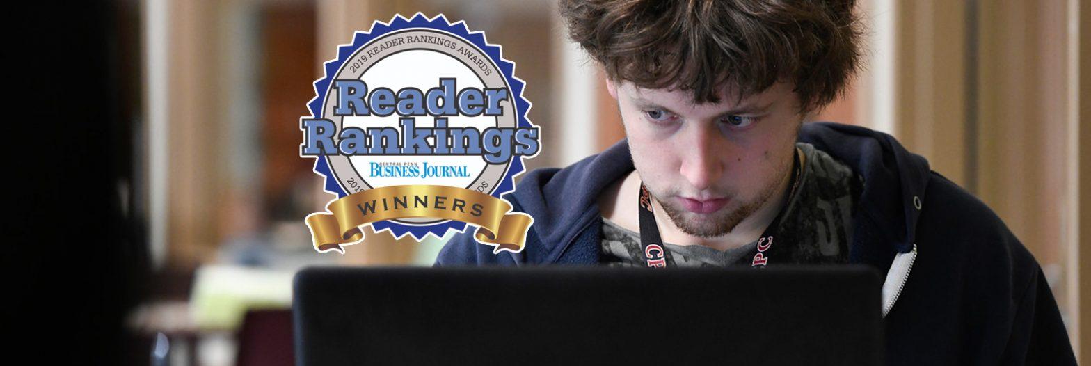 Best Online College