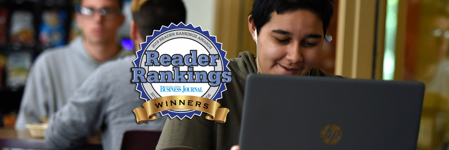 Central Penn College Voted Best Online College
