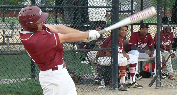 Central Penn College Athletics Baseball