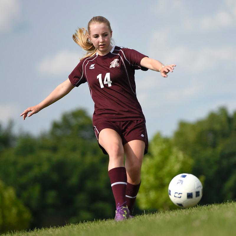 Centeal Penn College Women's Soccer