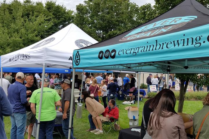 East Penn beer Festival