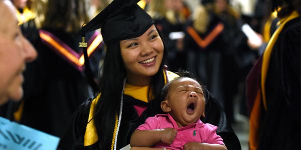 Graduate form Central Penn College