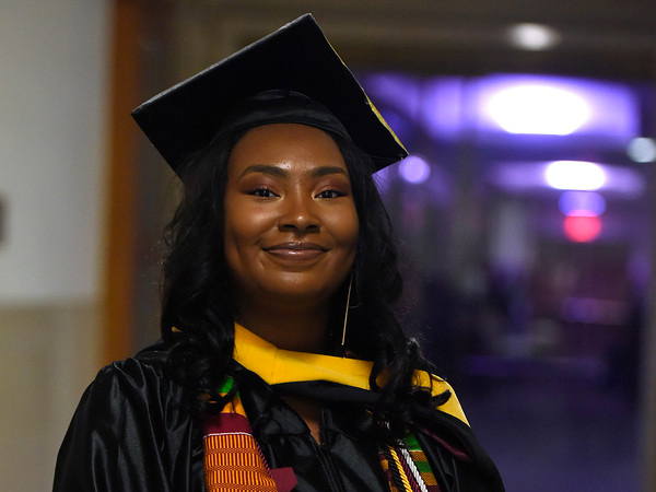 2019 Central Penn College Commencement