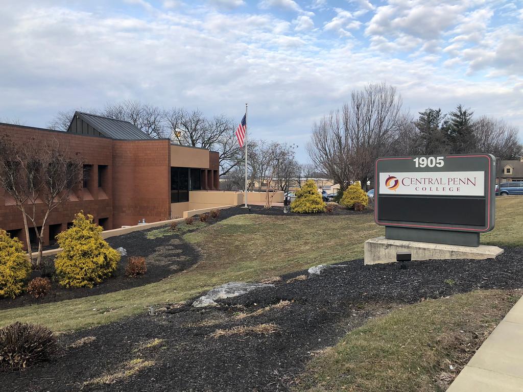 Lancaster Center