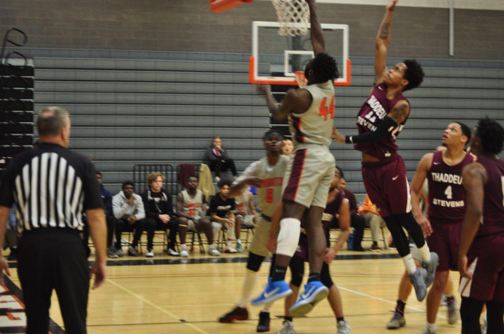 Central Penn Men's Basketball