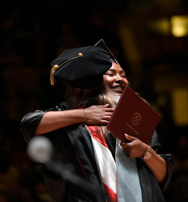 Central Penn Graduates landing jobs in their fields at a high rate