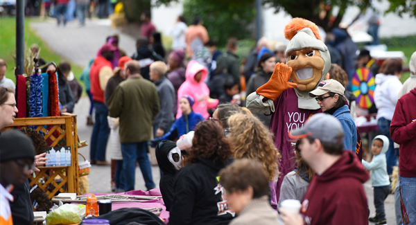 Community Events at Central Penn College