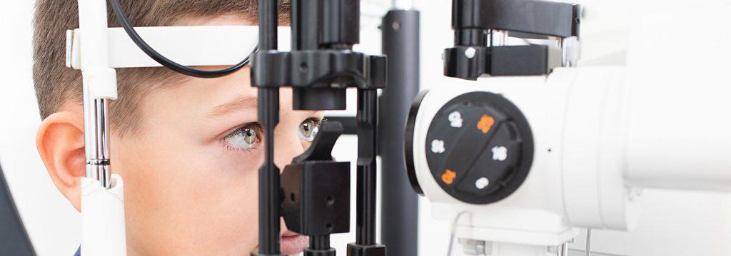 Central Penn College is launching a new Optometric Technician Certificate (Op Tech) program