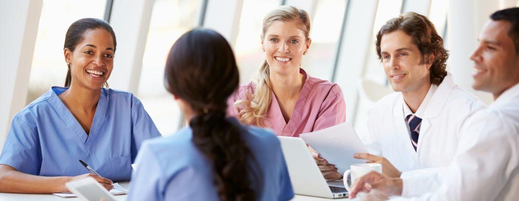 Healthcare Management Certificate